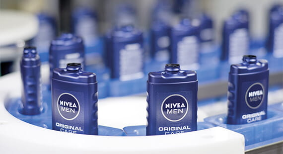 Beiersdorf converts manufacturing facilities to produce hand sanitizers