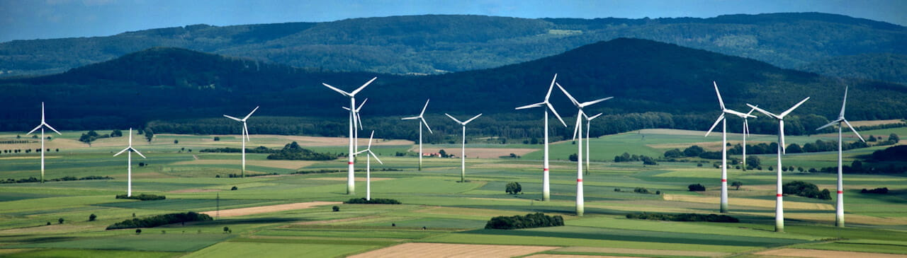 Large-Scale Wind Projects - Webinar Series