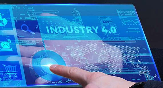 Gateway to Industry 4.0
