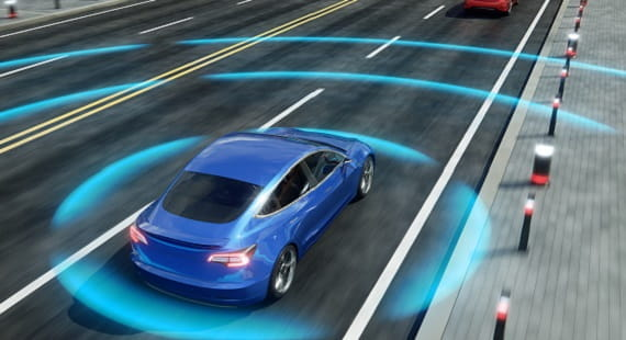 Automated driving requires international regulations