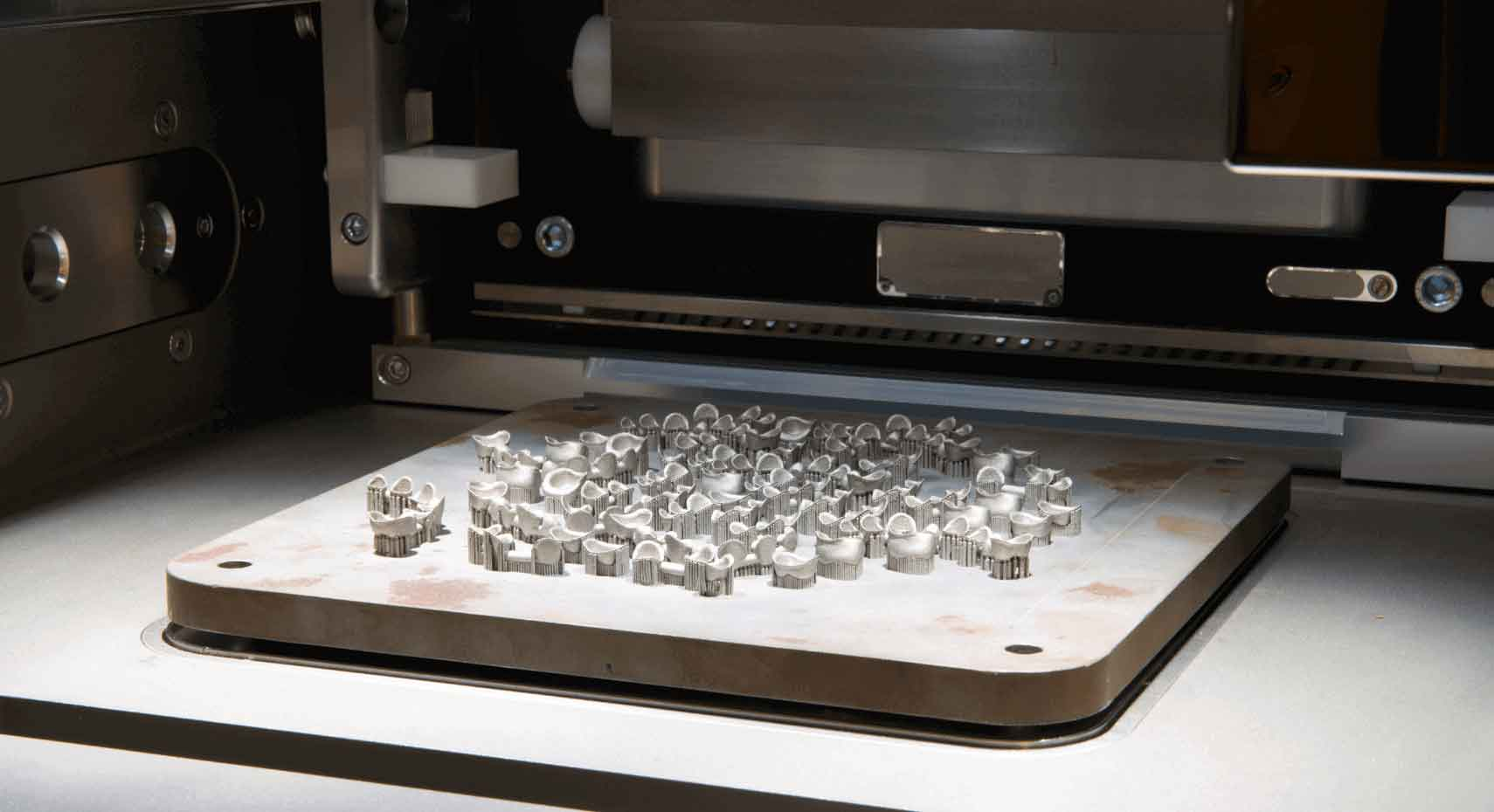 Industrial Additive Manufacturing