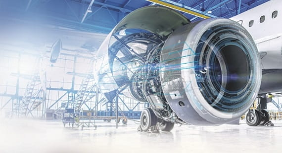 Your Quality Management Partner in Aerospace