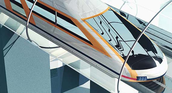 The new era of rail innovation